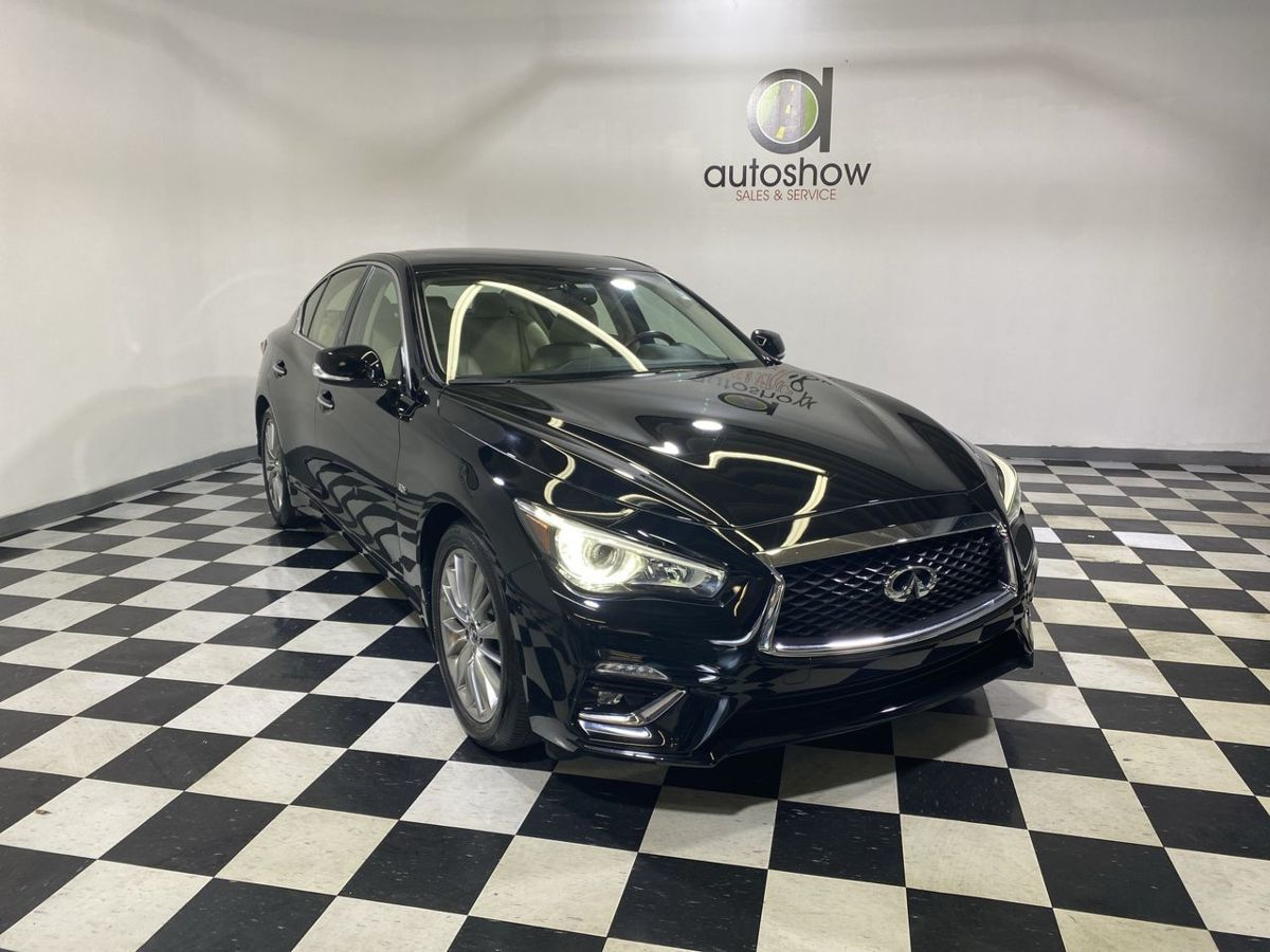 used infiniti for sale fort lauderdale fl
