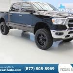 Sold 2019 Ram 1500 Big Horn Lone Star In Houston