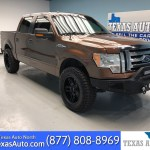 Sold 2011 Ford F 150 Xlt In Houston