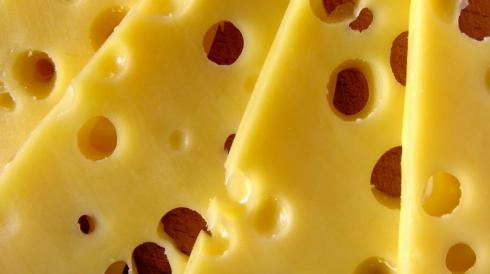 A compound found in cheese could help protect damage to nerve cells in the ear..(Photo: Pixabay)