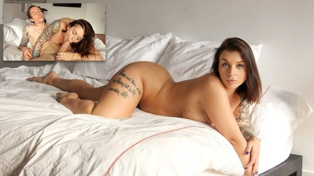 deeplush.com - Ivy Lebelle: True Lust