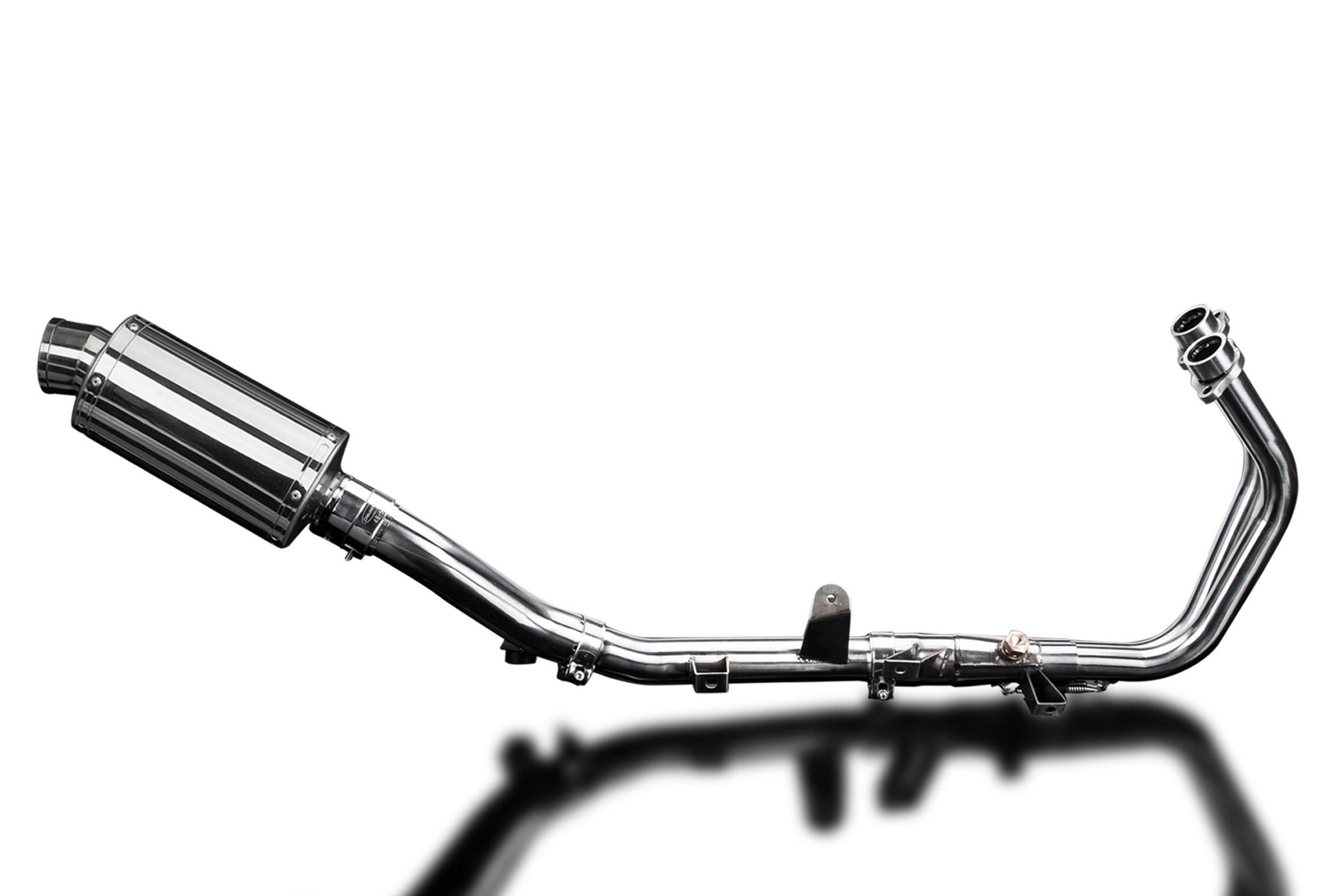 Honda Cbr500r Cb500f Cb500x 13 15 Silenciador De Escape