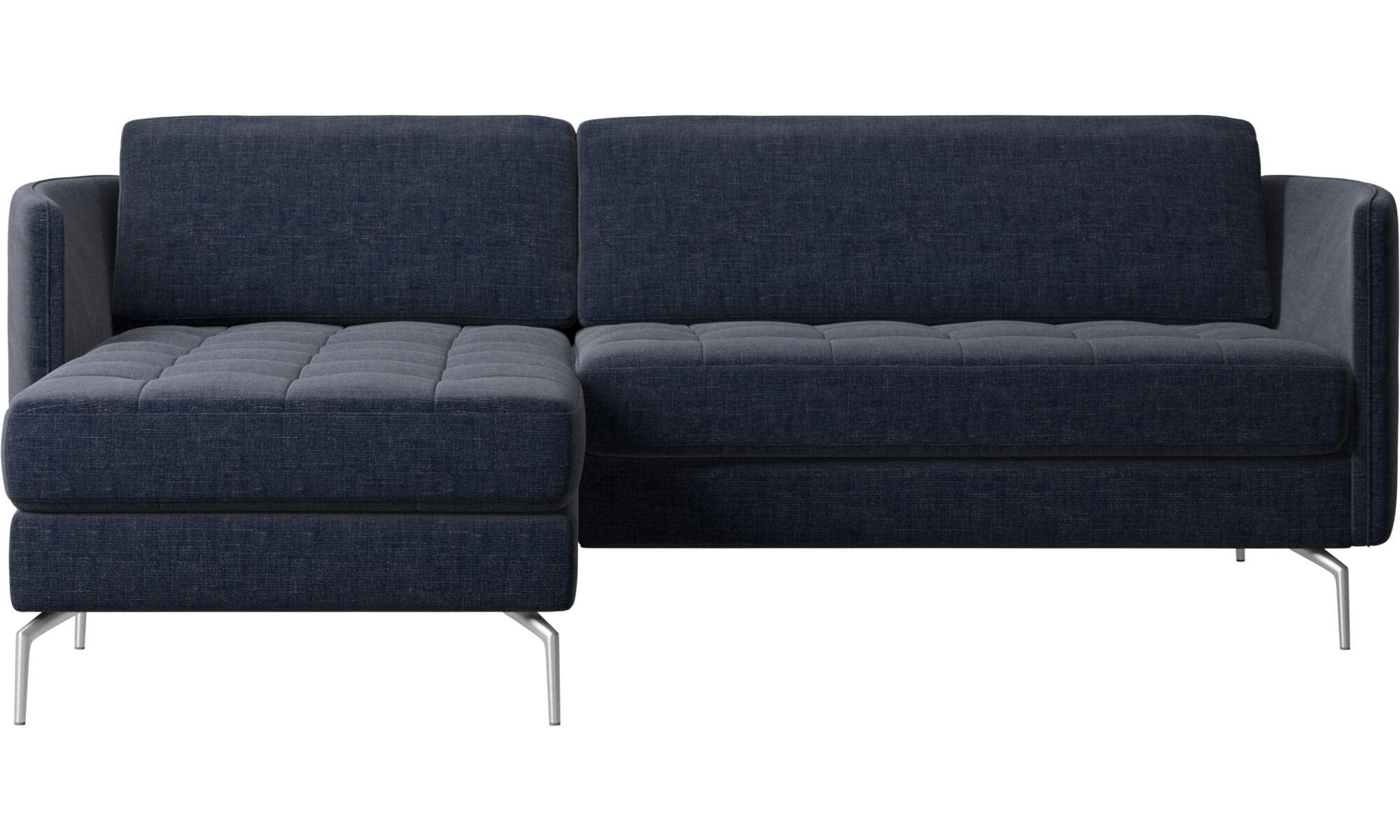 Sofaer Med Chaiselong Moderne Dansk Design Boconcept