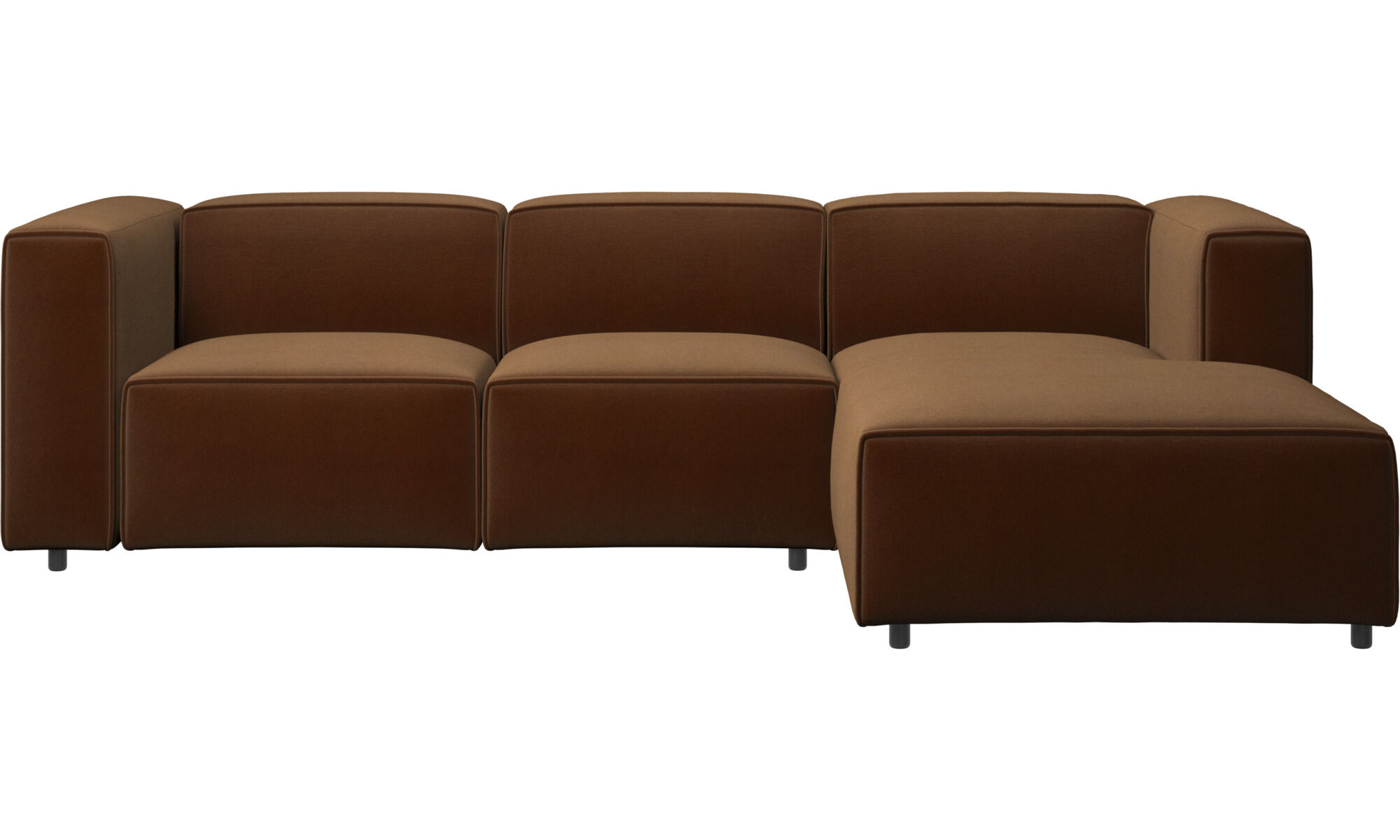 carmo motion sofa with resting unit