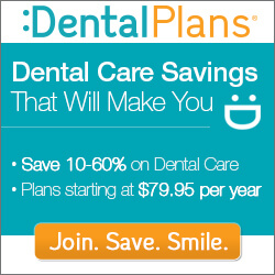 Dental Care Savings That Will Make You :D - Click to Find your Plan