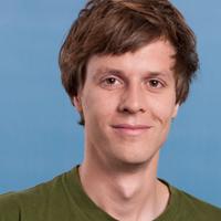 Marco Kistler, der 28-jährige sozialistische Jung- und Kommunalpolitiker ist Erfinder der 1:12-Initiative.