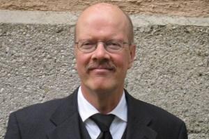 Dr. Werner Kissling