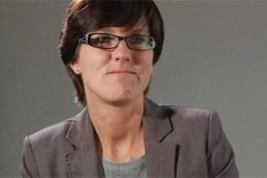 Inge Hannemann kämpft gegen ein System.
