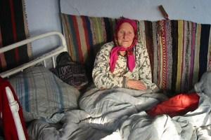 Ein Drittel der Moldauer lebt am Rande des Hungers.