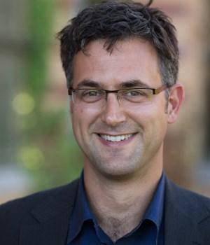 Anders Levermann (40) vom Potsdamer Institut für Klimafolgenforschung ist einer der Leitautoren des UNO-Reports zum Klimawandel.