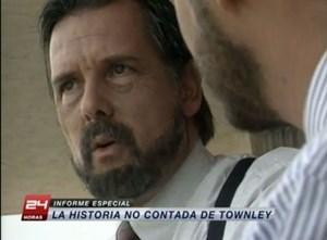 Michael Townley gab 1993 dem chilenischen Fernsehen ein Interview. Das Rohmaterial ist verschwunden, Ausschnitte finden sich auf der Website des Senders 24 Horas.