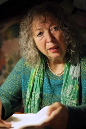 foto: kathrin doepner Was sich Sterbende wünschen: Keine Schmerzen zu haben, nicht alleine zu sein und über die letzten Dinge sprechen zu können, sagt Annelie Keil.