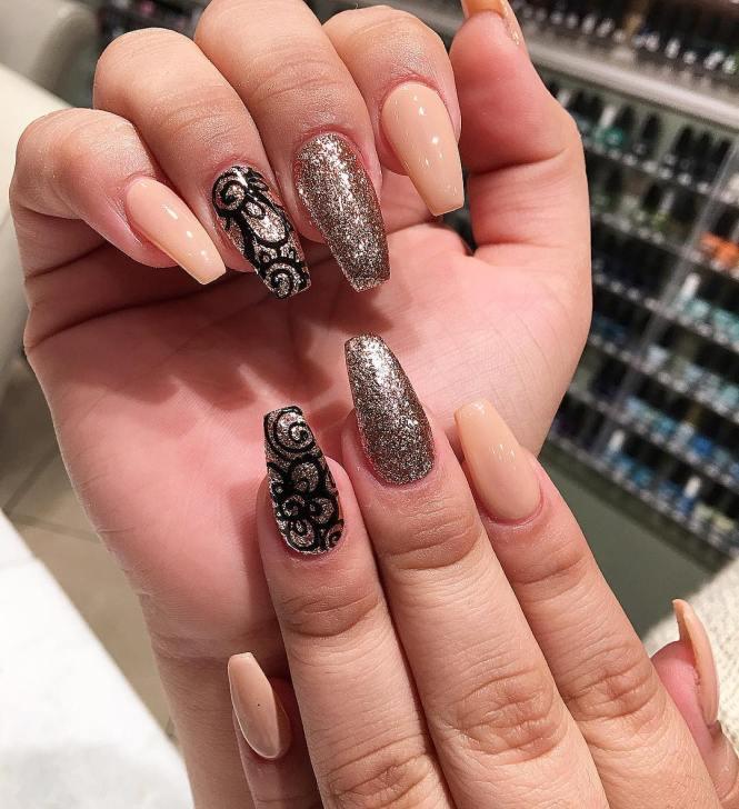 Cute Simple Summer Toe Nail Art Design Ideas
