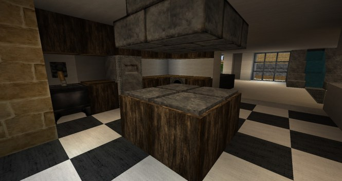 Kitchen Design Minecraft kitchen design minecraft 25 furniture ideas on pinterest and t to
