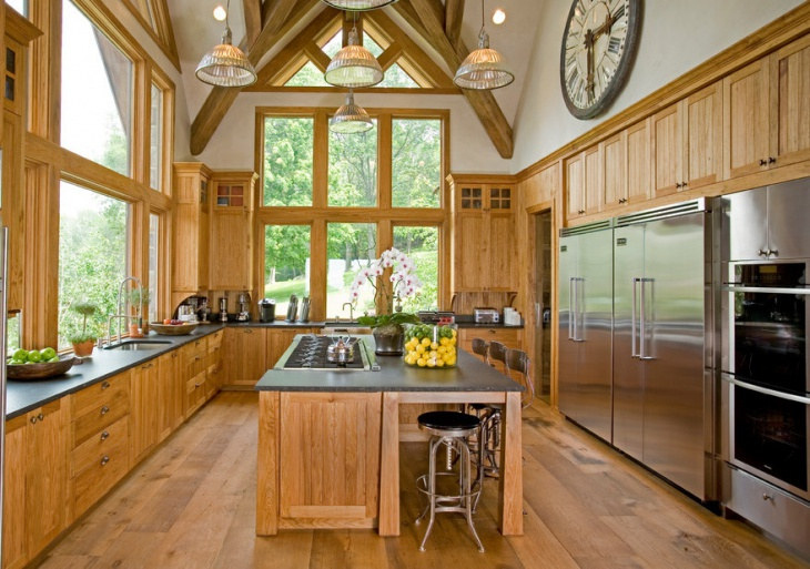 Kitchen Plans Small Kitchen
