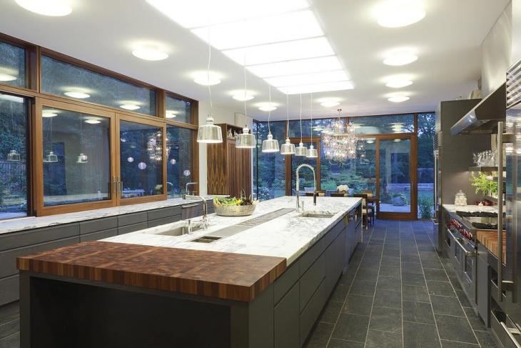 15 Commercial Kitchen Designs Ideas Design Trends