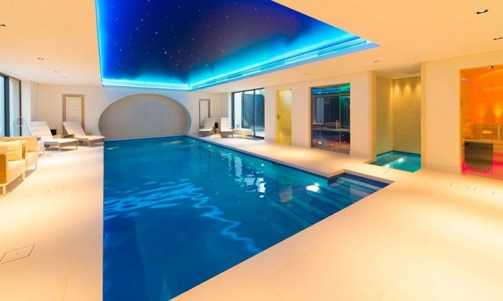 17+ Modern Swimming Pool Designs, Ideas