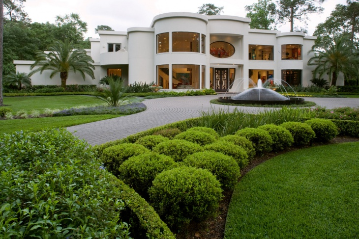 18 Contemporary Garden Landscape Designs Ideas Design