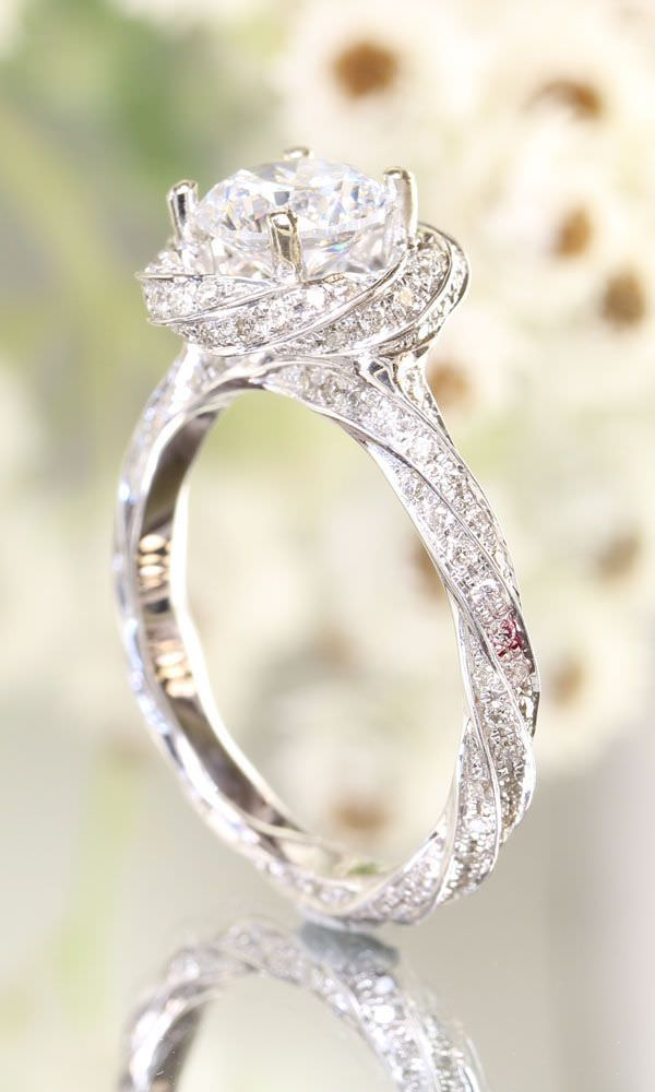 32 Engagement Ring Designs Ring Designs Design Trends Premium Psd Vector Downloads