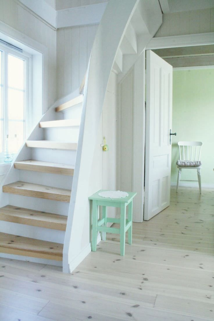 Staircase Designs For Small Spaces Living Room Designs Design | Design Of Stairs In Small House | Living Room | Family House | Interior | Spiral | 4 Foot