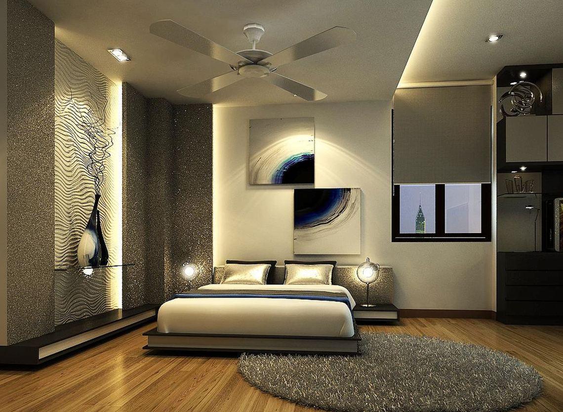 15+ Royal Bedroom Designs, Decorating Ideas | Design ...