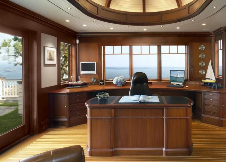 Decor Nautical Office
