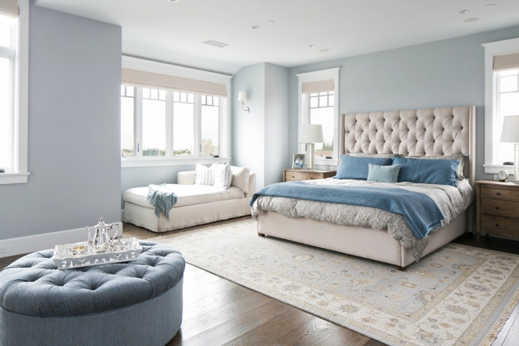 21+ Pastel Blue Bedroom Designs , Decorating Ideas