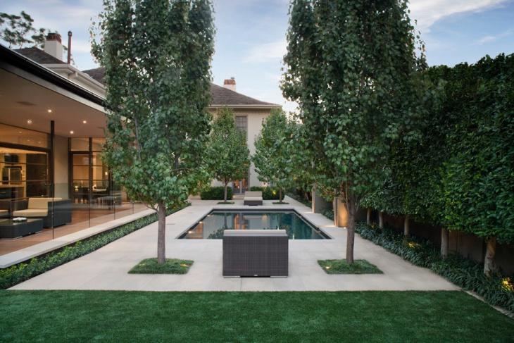 Outdoor Landscape Design Ideas