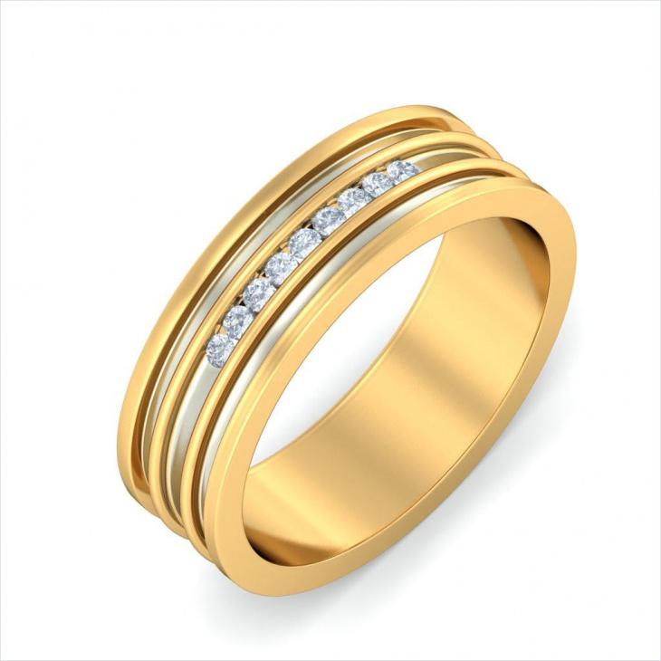 20 Men Ring Designs Trends Models Design Trends