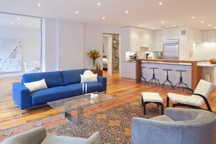 21+ Living Room Bar Designs, Decorating Ideas