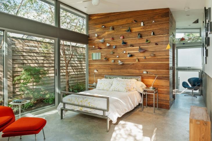 20 Wood Wall Designs Decor Ideas Design Trends