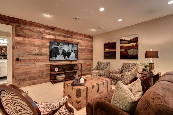 20+ Wood Wall Designs, Decor Ideas