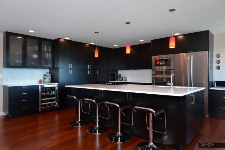 20+ Kitchen Lighting Designs, Decorating Ideas