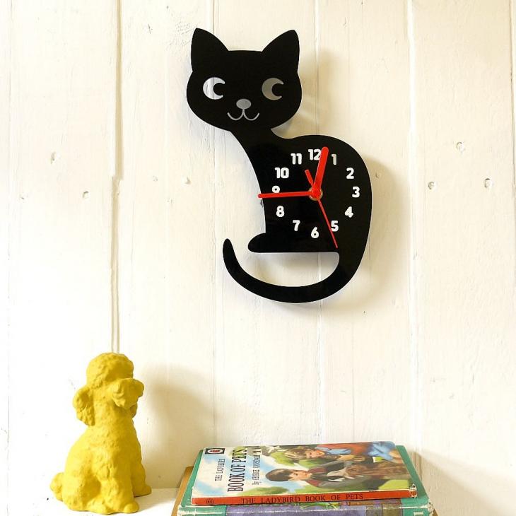 20 Wall Clocks Designs Ideas Plans Design Trends