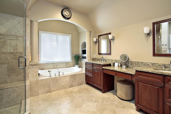 20+ Master Bathroom Remodeling Designs, Decorating Ideas