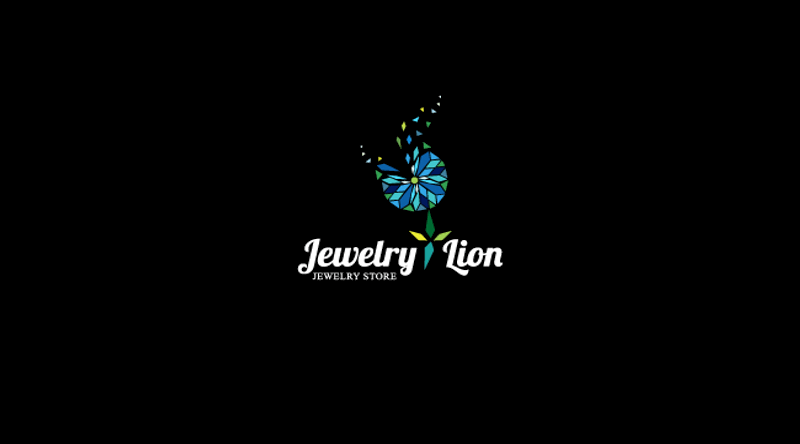 30 Jewelry Logo Designs Ideas Examples Design Trends