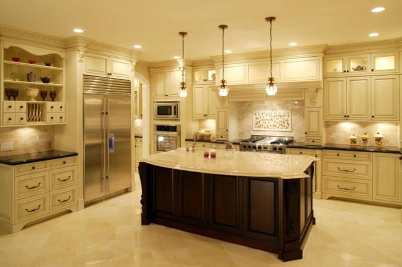 Show Kitchen Designs