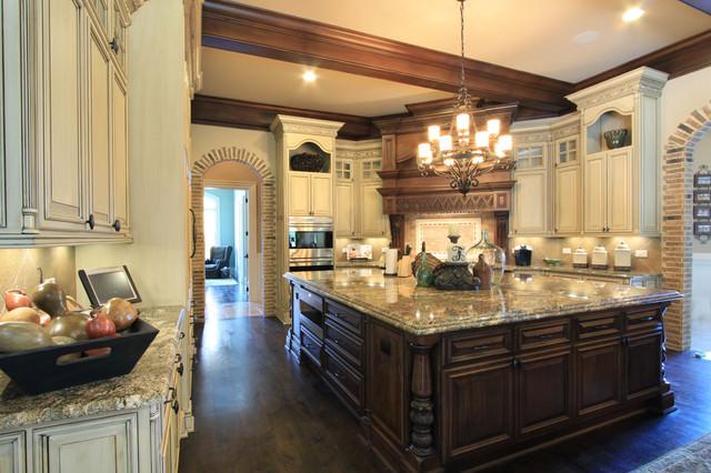 19+ Luxury Kitchen Designs, Decorating Ideas