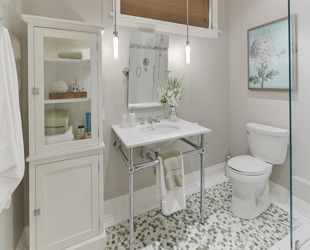 24+ Basement Bathroom Designs, Decorating Ideas