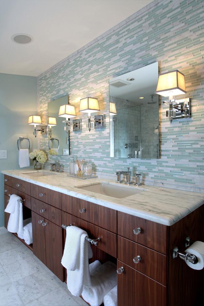 title | Bathroom Backsplash Ideas