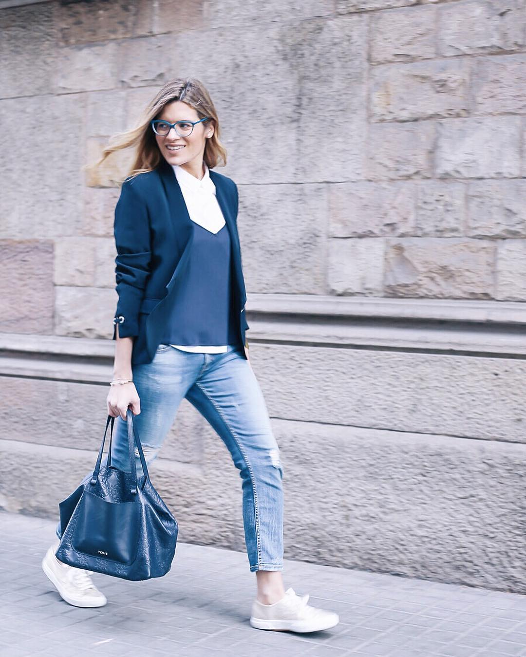14+ Casual Outfit Designs, Ideas For Women | Design Trends ...