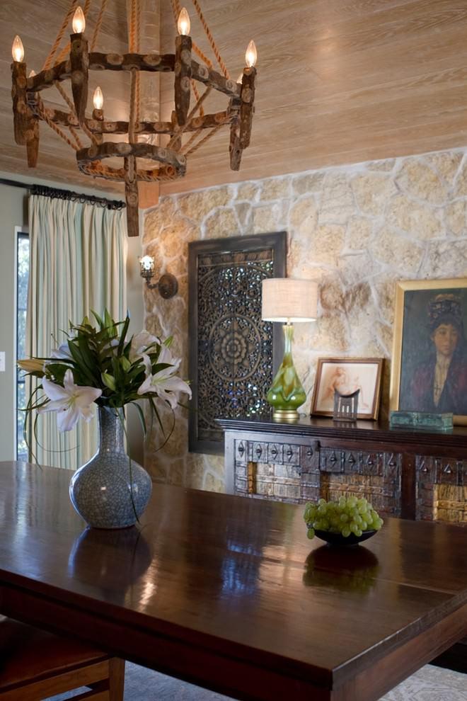 19 Wood Chandeliers Designs Decorating Ideas Design