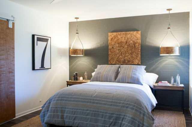 23+ Brick Wall Designs, Decor Ideas for Bedroom | Design ...