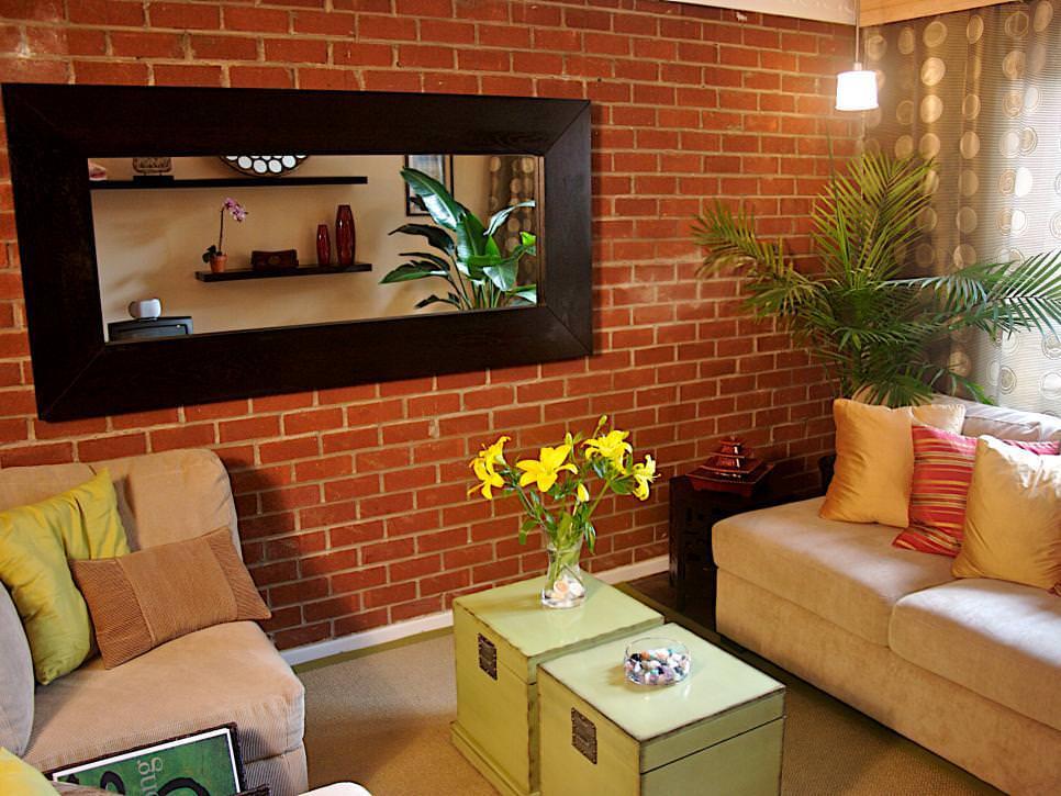 Formal Living Room Decor