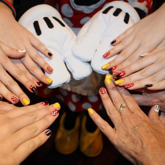 Nail Technician Courses In East London South Africa Nails