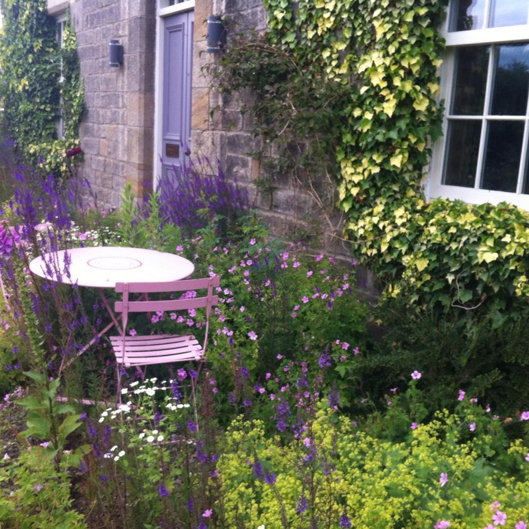 25 Cottage Garden Designs Decorating Ideas Design