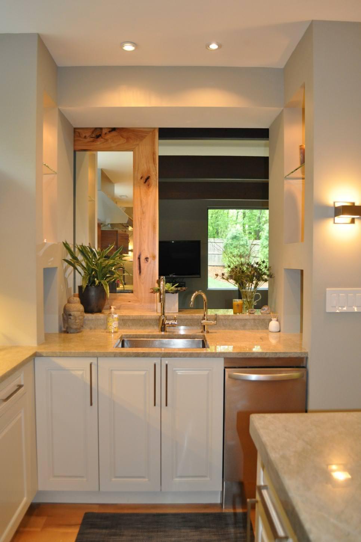 25+ Kitchen Sink Designs, Ideas | Design Trends - Premium ...