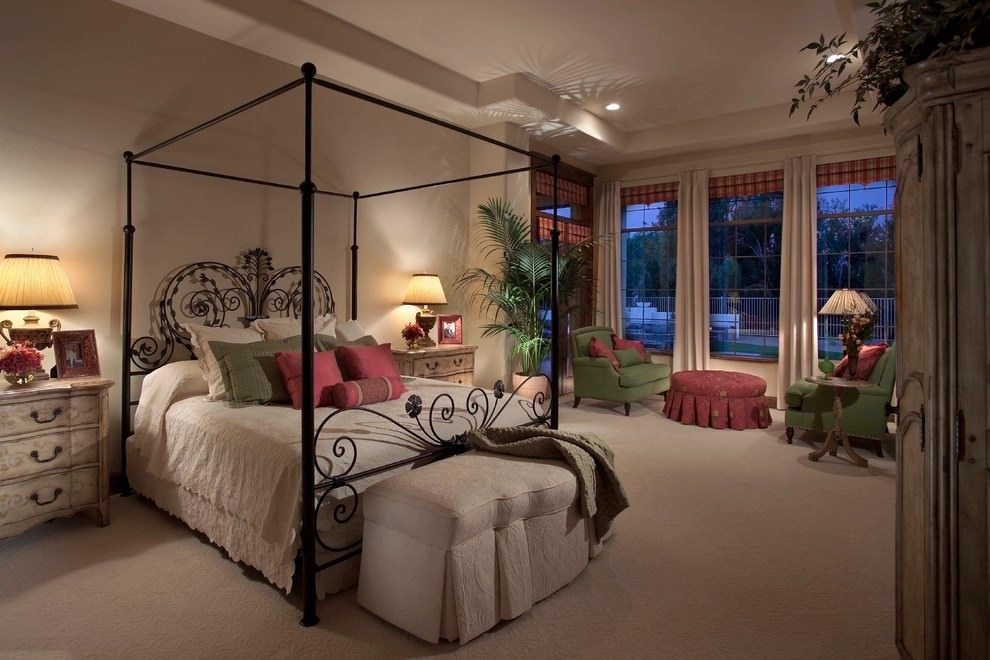 26 Mediterranean Bedroom Design Ideas Design Trends Premium PSD Vector Downloads