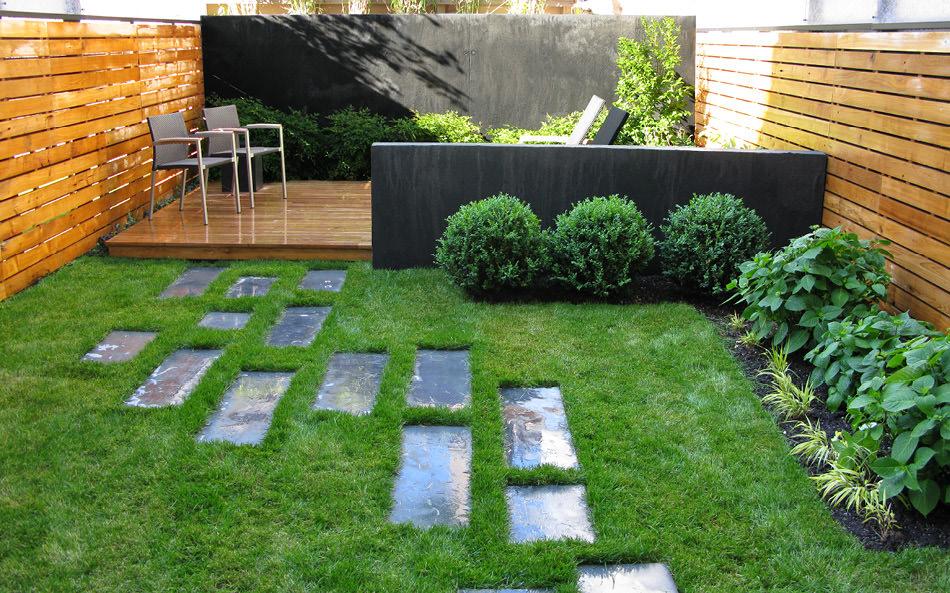 Yard And Garden Decorating Ideas