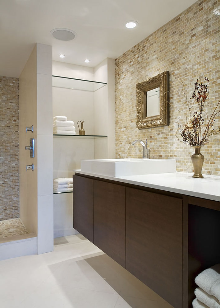 Houzz Decor Bathroom